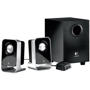 Logitech LS21 2.1 Stereo Speaker